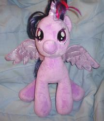 character:twilight_sparkle toy:build-a-bear toy:plushie // 1637x1904 // 200.9KB