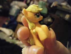 character:applejack toy:blindbag vaginal_secretions // 2592x1944 // 393.5KB