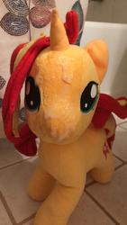 character:sunset_shimmer cum cum_on_plushie toy:plushie // 1080x1920 // 427.5KB