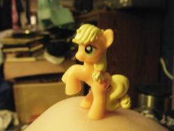 character:applejack toy:blindbag vaginal_secretions // 2592x1944 // 393.7KB
