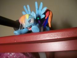 character:rainbow_dash cum cum_on_toy iwtcird toy:statue // 3072x2304 // 1.0MB