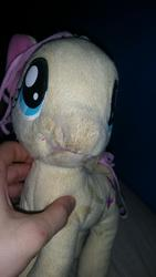 character:fluttershy creator:lyra cum cum_on_plushie toy:plushie // 2988x5312 // 1.2MB