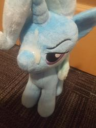 character:trixie_lulamoon creator:winter cum cum_on_plushie toy:plushie // 3120x4160 // 2.5MB