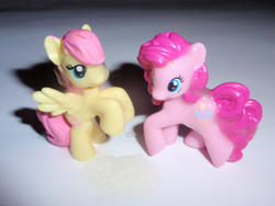 character:fluttershy character:pinkie_pie cum cum_on_toy toy:blindbag // 1600x1200 // 352.2KB