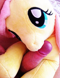 character:fluttershy creator:sluttyshy grinding male penis toy:plushie // 1280x1663 // 552.2KB