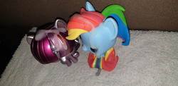 character:rainbow_dash character:twilight_sparkle creator:bonbon cum cum_on_toy toy:funko // 4032x1960 // 2.8MB