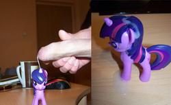 character:twilight_sparkle cum cum_on_toy male penis toy:burger_king // 1339x822 // 228.9KB