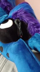 anus character:princess_luna custom_plush lifesized toy:cheval // 2272x4032 // 3.3MB