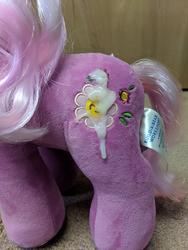 character:cheerilee creator:winter cum cum_on_cutie_mark cum_on_plushie toy:build-a-bear toy:plushie // 3024x4032 // 3.5MB