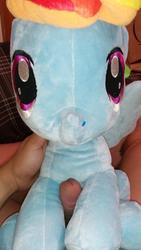 character:rainbow_dash grinding male penis toy:plushie // 1000x1778 // 433.3KB