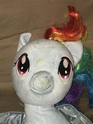 character:rainbow_dash creator:JamesW69 cum cum_on_plushie toy:build-a-bear toy:plushie // 3024x4032 // 921.6KB