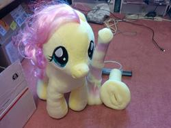 character:fluttershy toy:bad_dragon toy:build-a-bear toy:chance_the_stallion toy:dildo toy:fleshlight toy:mary_the_anthro_mare toy:plushie // 960x720 // 66.8KB