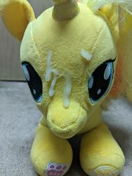 character:sunset_shimmer creator:winter cum cum_on_plushie toy:build-a-bear toy:plushie // 3024x4032 // 4.2MB