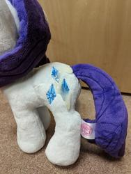 character:rarity creator:winter cum cum_on_cutie_mark cum_on_plushie toy:plushie // 3024x4032 // 3.2MB