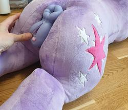 character:twilight_sparkle custom_plush lifesized sph toy:cheval toy:plushie // 1280x1103 // 256.0KB