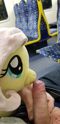 character:fluttershy creator:sluttyshy male penis toy:plushie // 976x2016 // 333.7KB