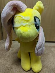 character:fluttershy creator:winter cum cum_on_plushie toy:plushie // 3024x4032 // 3.0MB