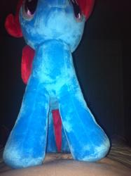 character:footnote custom_plush male toy:plushie // 1936x2592 // 1.2MB