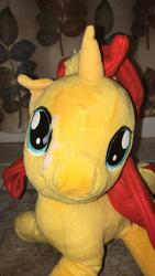 character:sunset_shimmer cum cum_on_plushie toy:plushie // 1080x1920 // 481.9KB
