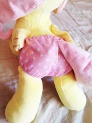 character:fluttershy creator:sluttyshy panties toy:plushie // 2448x3264 // 1.4MB