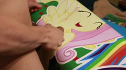 character:fluttershy creator:antonhieronymous cum cum_on_banner cum_tribute grinding has_audio male penis quality:720p toys_r_us video vinyl_banner // 1280x720 // 152.8MB