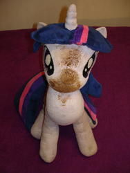character:twilight_sparkle creator:jin fetish:scat shit shit_on_plushie toy:plushie // 1944x2592 // 1.9MB