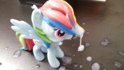 character:rainbow_dash creator:labpony cum cum_on_toy dual_sof toy:funko toy:vinyl_figures // 1000x563 // 102.6KB