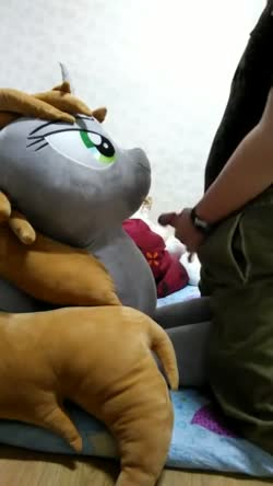 character:littlepip creator:asd1278 custom_plush grinding has_audio lifesized male masturbation penis quality:480p toy:plushie vertical_video video // 270x480 // 6.2MB