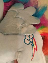 character:rainbow_dash creator:winter cum cum_on_plushie cum_on_wings toy:build-a-bear toy:plushie // 1536x2048 // 1.8MB
