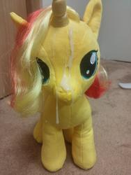 character:sunset_shimmer creator:winter cum cum_on_plushie toy:build-a-bear toy:plushie // 3120x4160 // 3.3MB