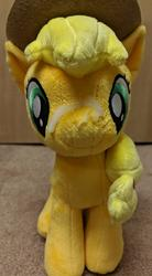 character:applejack creator:winter cum cum_on_plushie toy:plushie // 1633x2962 // 2.6MB
