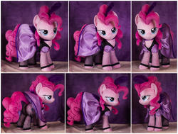 artist:buttercupbabyppg character:pinkie_pie custom_plush toy:plushie // 2037x1541 // 2.1MB
