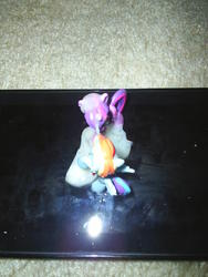character:rainbow_dash character:twilight_sparkle cum cum_on_tablet cum_on_toy cum_tribute tablet toy:blindbag // 1200x1600 // 241.8KB