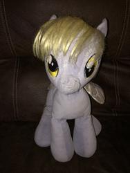 character:derpy_hooves creator:Lolzorg cum cum_on_plushie toy:build-a-bear toy:plushie // 3024x4032 // 3.5MB