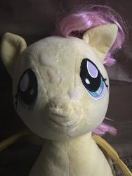 character:fluttershy creator:JamesW69 cum cum_on_plushie toy:build-a-bear toy:plushie // 3024x4032 // 741.8KB