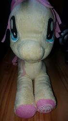 character:fluttershy creator:lyra cum cum_on_plushie toy:plushie // 2268x4032 // 1.6MB