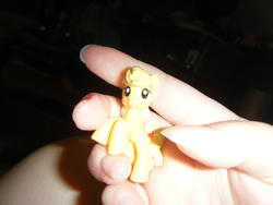 character:applejack toy:blindbag vaginal_secretions // 2592x1944 // 736.2KB