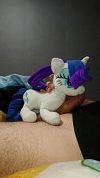 character:rarity creator:hypeD male penis toy:plushie // 3096x5504 // 1.5MB