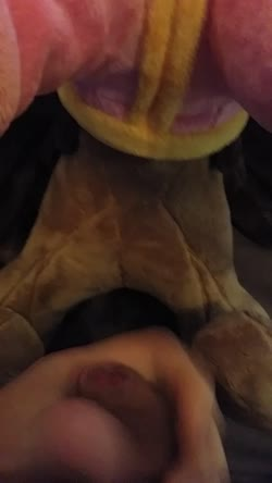 character:corona_the_griffon creator:chrono_the_griffon has_audio male masturbation penis precum quality:1080p toy:plushie vertical_video video // 1080x1920 // 142.1MB