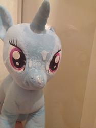 character:trixie_lulamoon creator:winter cum cum_on_plushie toy:build-a-bear toy:plushie // 3120x4160 // 3.8MB