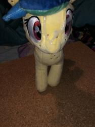character:apogee creator:that_purple_horse cum cum_on_plushie toy:plushie // 3024x4032 // 2.3MB