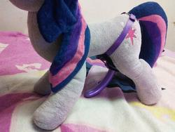 character:twilight_sparkle creator:jin toy:dildo toy:plushie toy:strapon // 2592x1944 // 2.4MB