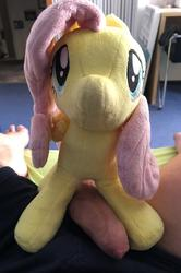 character:fluttershy grinding male penis toy:plushie // 851x1280 // 173.6KB