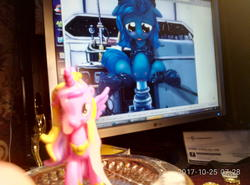 character:princess_cadance creator:thelunarsea cum cum_on_toy toy:blindbag // 4208x3120 // 3.8MB