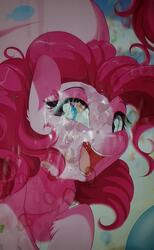 character:pinkie_pie creator:lyra cum cum_on_poster cum_tribute poster // 2264x3664 // 1.9MB