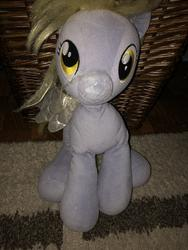 character:derpy_hooves creator:Lolzorg cum cum_on_plushie toy:build-a-bear toy:plushie // 3024x4032 // 3.3MB