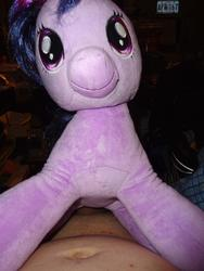 character:twilight_sparkle sex toy:build-a-bear toy:plushie // 1944x2592 // 350.8KB