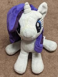 character:rarity creator:winter cum cum_on_plushie toy:4de toy:plushie // 3024x4032 // 2.6MB