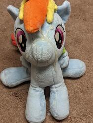 character:rainbow_dash creator:winter cum cum_on_plushie toy:4de toy:plushie // 3024x4032 // 2.5MB