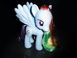 character:rainbow_dash creator:lyra cum cum_on_toy toy:brushable // 3000x2250 // 572.7KB